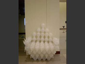 """Throne"" by Ali Raza."