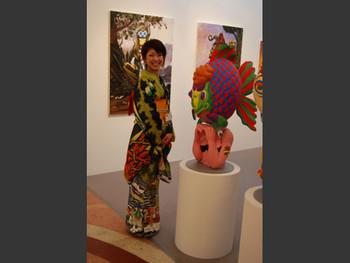 Nanzuka Underground Gallery.