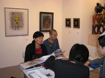 Best of Galleries, Beijing Art Now (Beijing & Shanghai),