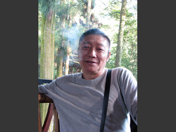 Li Huasheng.