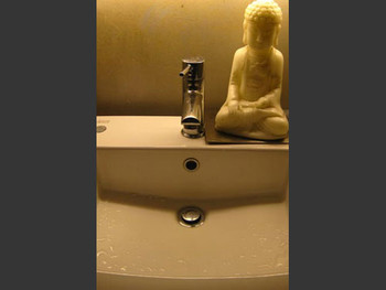 Toilet Project by Shin Meekyoung.