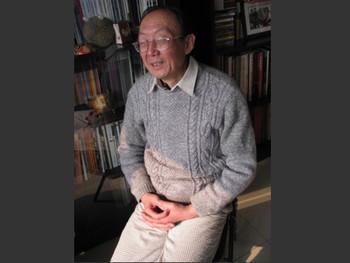 Meeting with Liu Xiaochun at his home on November 5.