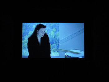 Anri Sala, Answer Me, 2008, video, color, sound, 4 min 51 sec