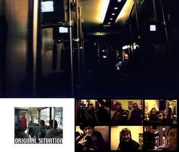 Studio Air, 2000, installation.