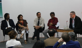 Panel discussion.