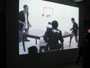 Chen Shaoxiong, Gim Hongsok, Tsuyoshi Ozawa, Xijing