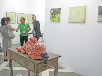 Silverlens Gallery (Manila). Boers-Li Gallery (Beijing and Shanghai).