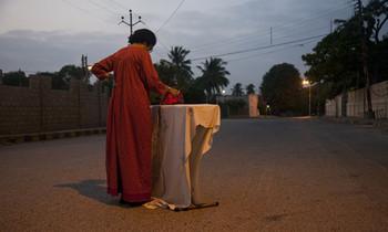 Bani Abidi, Pari Wania, 7:42 pm, 22 August 2008