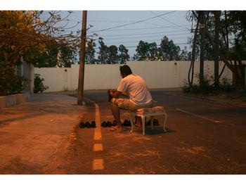 Ken De Souza, 7:42 pm, 25 August 2008