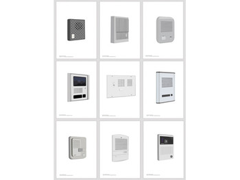 Intercommunication Devices, 2008