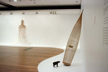 Works by Sopheap Pich
