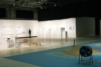 Exhibition view of 'OCAT - Fifth Anniversary Celebration'