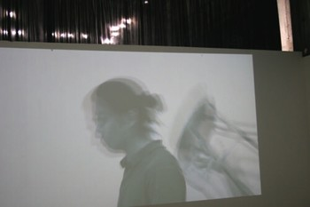 Doris Wong, Tribute to - for the male artists along my way, 2006, video