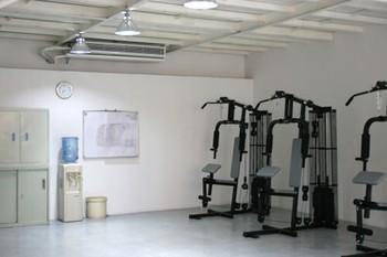 Li Jinghu, Factory, 2009, installation