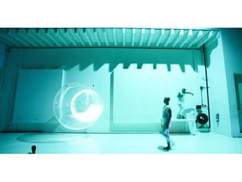 V.I.S.T.A Lab, 2007, multi-media performance