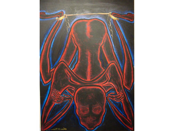 Nude (2), 2008