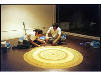 Sustaining Symmetry, 2000