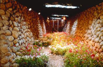 Secret Garden, 1998