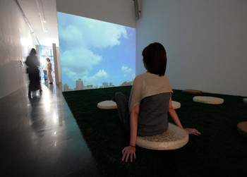 Impermanence- Anicca, 2008, video