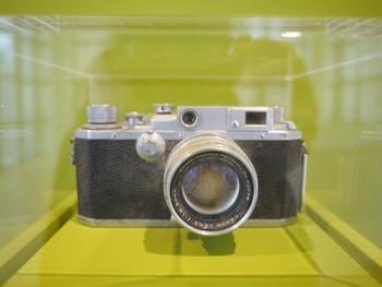 A Camera Found in Miyagi