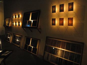 Another view: Tokyo Metropolitan Museum of Photography, Chikara Matsumoto's work