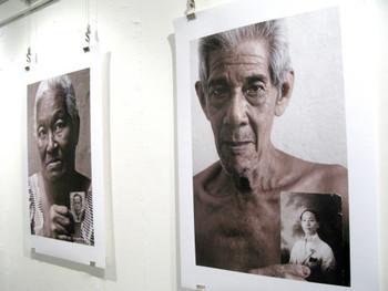 Photographs by Lau Pok Chi