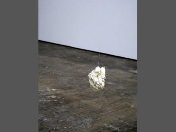 (Detail) Ryosuke Imamura, Looking over the day, 2011, installation. Presented at the Yokohama Museum of Art