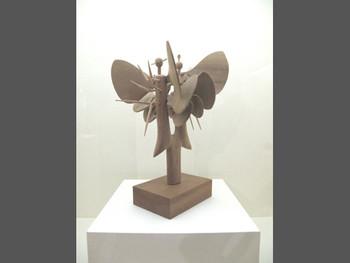 Bikky Sunazawa, Toy at 3:00AM, 1987. Presented at the Yokohama Museum of Art