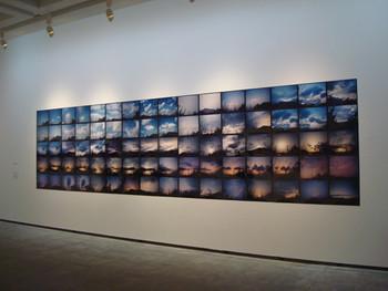 Nobuyoshi Araki, Koki No Shashin (Photographs of a Seventy Year Old), 2010. Presented at the Yokohama Museum of Art