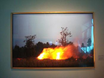 Apichatpong Weerasethakul, PRIMITIVE, 2009, video. Presented at BankART Studio NYK