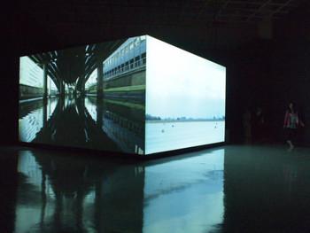 Shinoda Taro (篠田太郎), Reverberation, 2010, video, 10 minutes