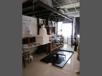 Studio of Richard Streitmatter-Tran