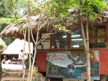 Tam-Awan Artists' Village.