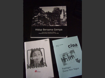 Rumah Sinema Publications