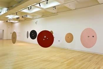 Image: <i>View-point: A Retrospective Exhibition of Li Yuan-chia</i>, 2014.