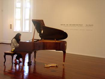 Mang Emo + Mag-himo Grand Piano Project, 2007-2008