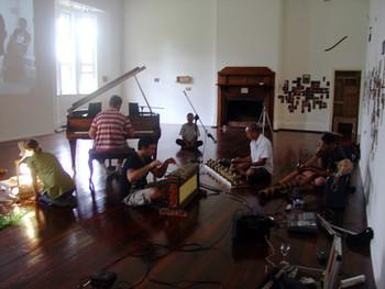 Mang Emo+Mag-Himo Grand Piano Project , 2007-08,