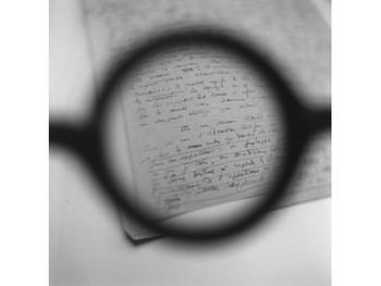 Le Corbusier's Glasses - Viewing his Paris lecture notes, L'Habitation Moderne (ed. 5), 2003