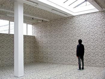 Interior, 2003