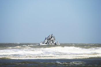 Floating Island of Immortals