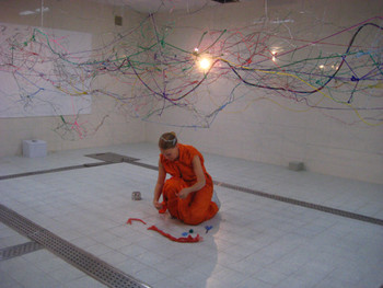 Sara Schnadt, Connectivity, 2008