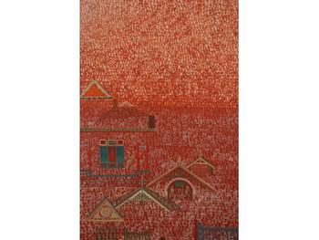 Phaptawan Suwannakudt, The Three Worlds, 2009