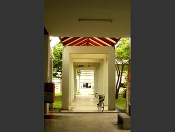 Faculty of Fine Arts, Chiang Mai University.