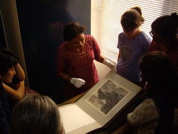 Event Documentation: India: August 2009