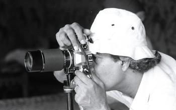Assignment for National Geographic by Raghu Rai, Chota-Udepur (1988)