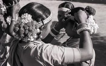 Indira Gandhi Rashtriya Manav Sangrahalaya (IGRMS), Bhopal (1993)—Reel 03