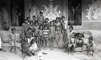 Rangoli and Wall Paintings (1987)