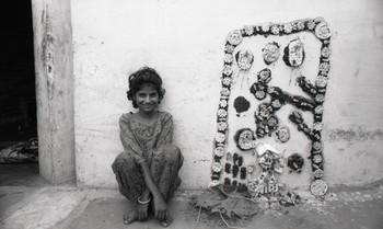 Sanjhi from Uttar Pradesh (1993)—Reel 01