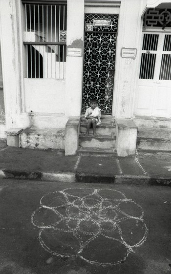Rangoli, Kumbakonam and Triplicane (1993)