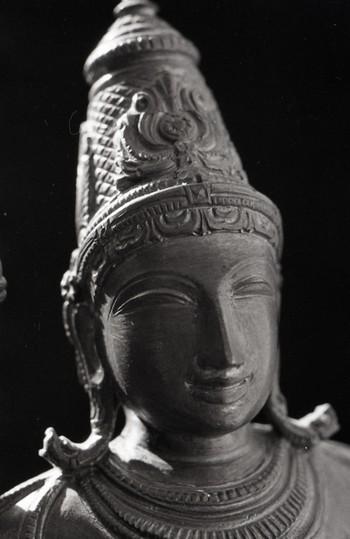 Bronze Figures (1971)